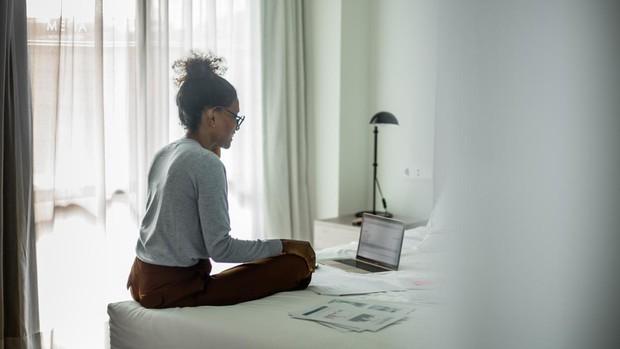 convertir habitaciones de hotel en despachos