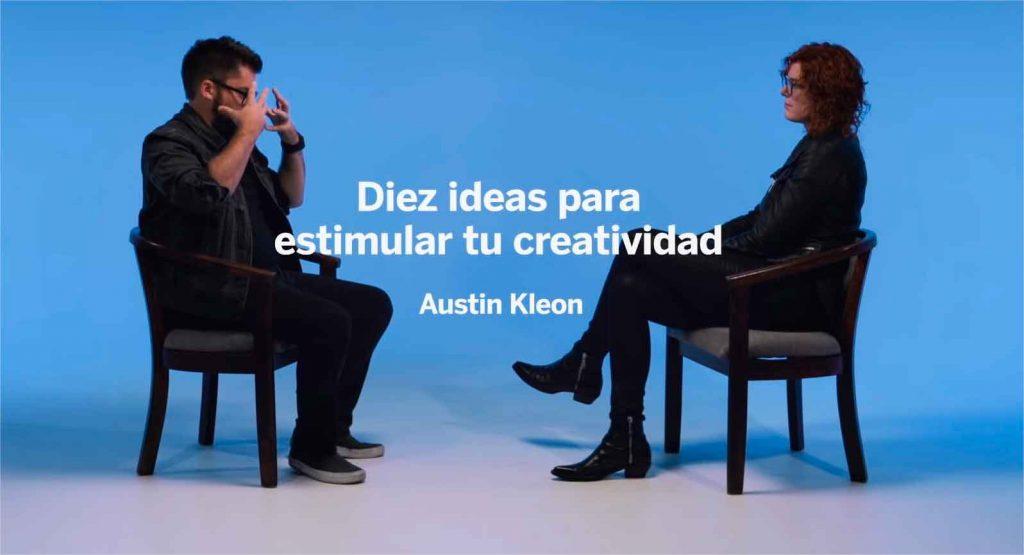 ideas para estimular la creatividad
