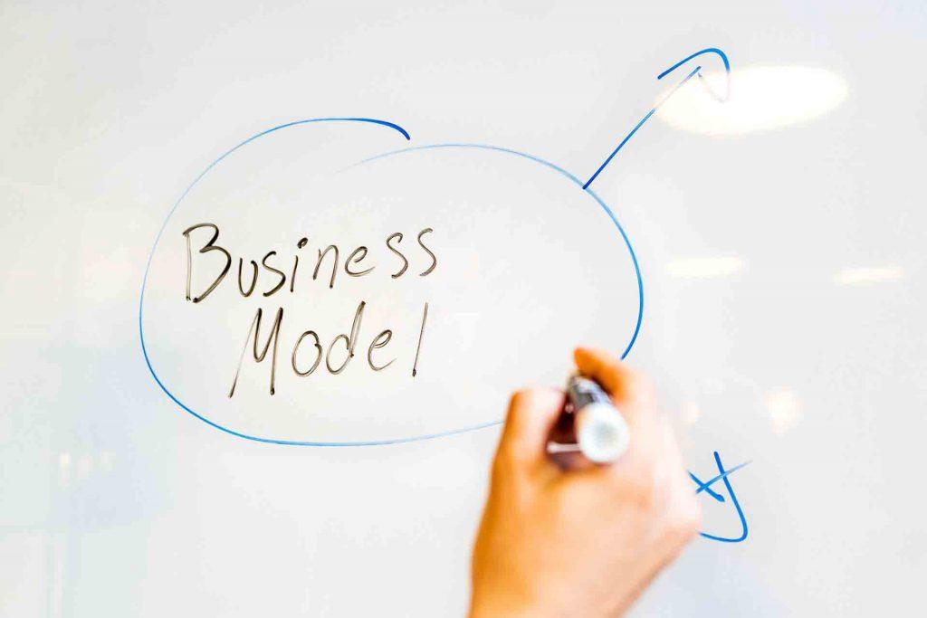 innovar en el modelo de negocio