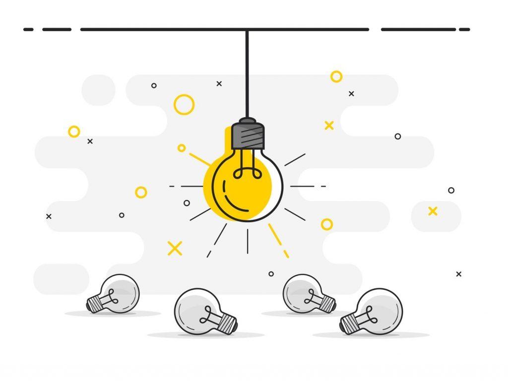cómo repensar la empresa o negocio